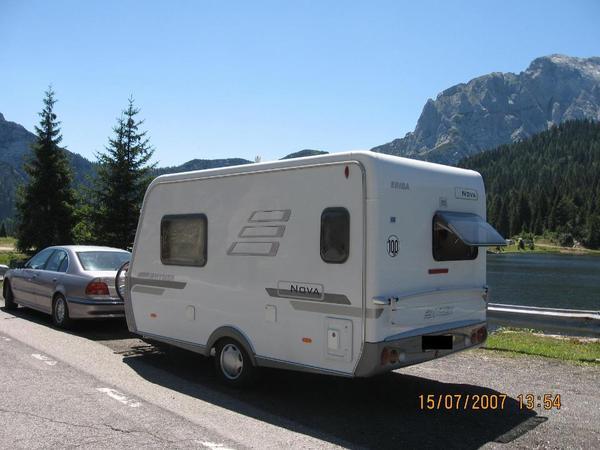 Wohnwagen Camping Wohnmobile Gebraucht Kaufen