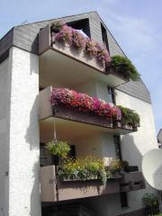 WohnZeit Stuttgart