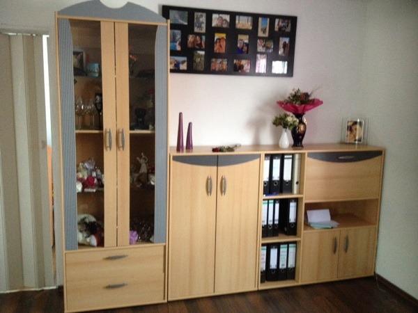 Wohnzimmer einrichtung in viernheim haushaltsaufl sungen - Gebrauchte wohnzimmer ...