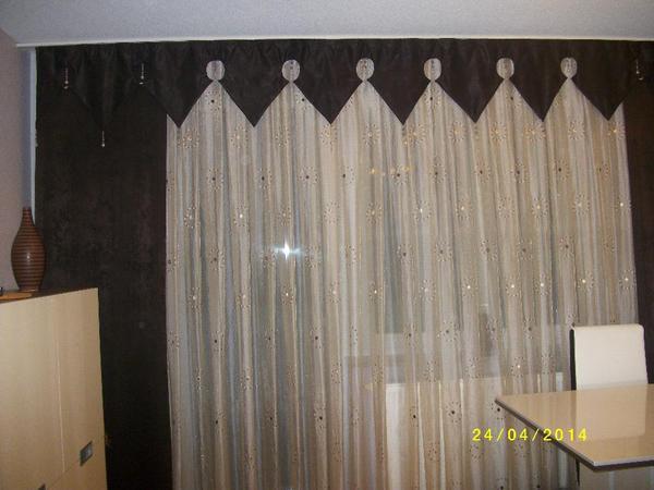 gardinen deko gardinen wohnzimmer kaufen gardinen. Black Bedroom Furniture Sets. Home Design Ideas
