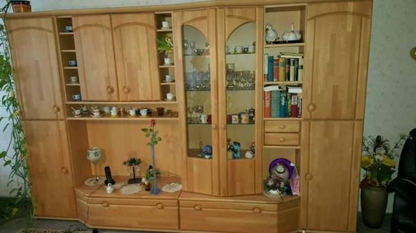 Glasvitrine beleuchtet neu und gebraucht kaufen bei for Jugendzimmer schrankwand