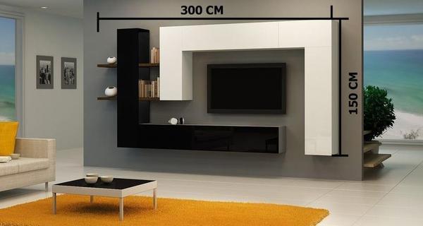 design : moderne wohnzimmer schrank ~ inspirierende bilder von ... - Wohnzimmerschrank Modern Wohnzimmer