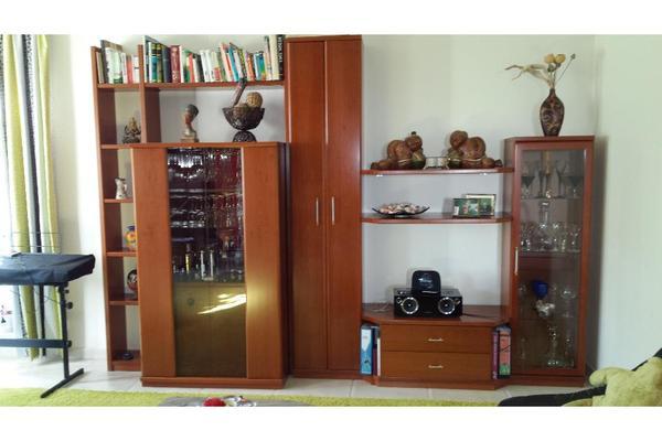 Wohnwand kirschbaum home design inspiration und m bel ideen for Wohnwand kirschbaum modern