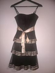 wunderschönes Kleid f.