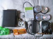 Xbox 360 + gratis