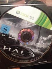 XBOX Spiel (HALO)