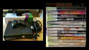 XBox360 + Kinect + 13