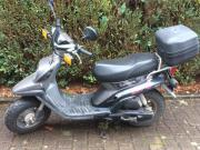 Yamaha 4 BW