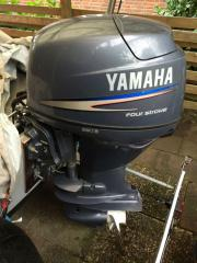 Yamaha 40 PS