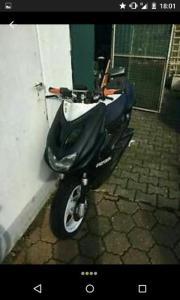 Yamaha aerox (mit