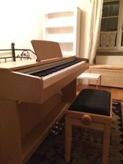 Yamaha Digitales Piano