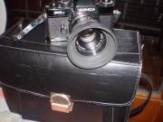 Yashica Kamera zu