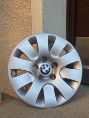 Zierkappen 5er BMW (
