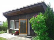 Zingst - Gartenhaus 2