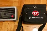 ZT Amplifiers Lunchbox+