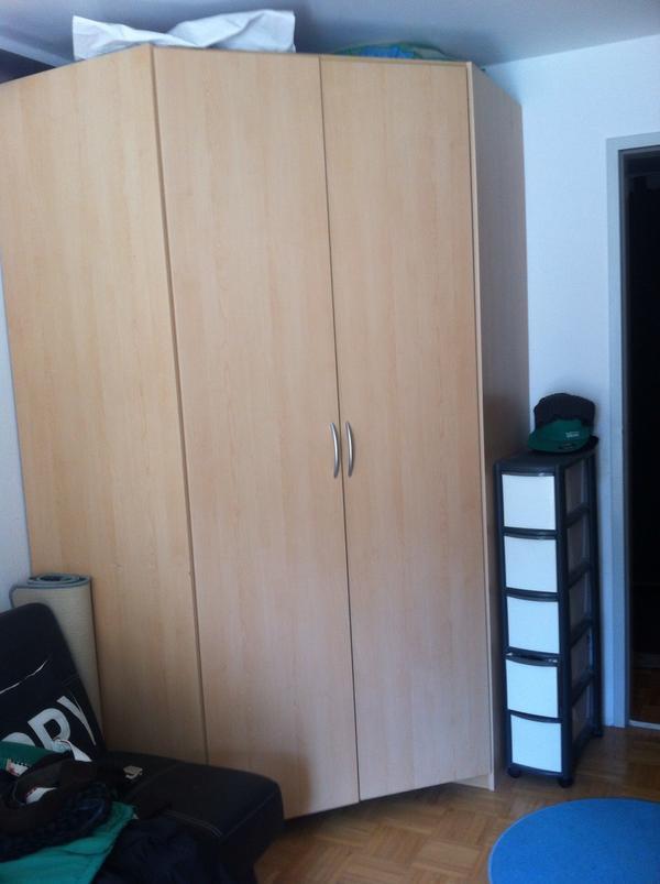 zu verschenken schr nke sonstige schlafzimmerm bel. Black Bedroom Furniture Sets. Home Design Ideas