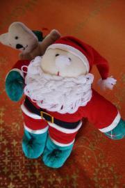 Zu verschenken: Nikolaus
