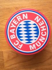 Zwei Tickets Bayern-