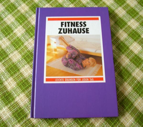 1 Buch Fitness Zuhause