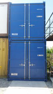 10ft Seecontainer, Container,