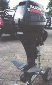 15 PS Suzuki