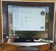 17 Zoll Monitor
