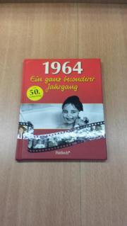 1964 Ein ganz besonderer Jahrgang -