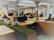 2 Arbeitsplätze (Coworking
