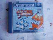 2 DREAMCAST SPIELE