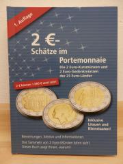 2 EUR Schätze