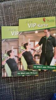 2 mal VIP-