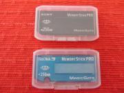 2 Speicherkarten Memory