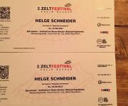 2 Tickets (Kategorie