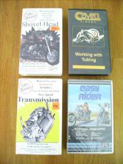 2 Video Manuals