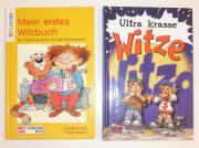 2 Witze Bücher