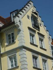 2 ZKB, Balkon