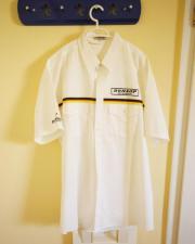 2x Dunlop Motorsport Hemd weiß-bunt