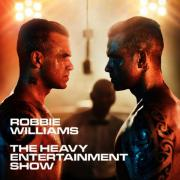 2x Robbie Williams