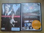 2x Smashing Pumpinks DVD rar