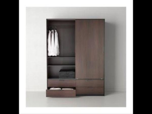 93 wohnzimmerschrank mit kleiderschrank xxl. Black Bedroom Furniture Sets. Home Design Ideas