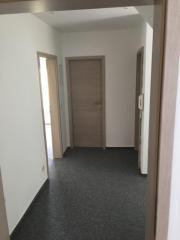 3 Zimmer Dachgeschosswohnung