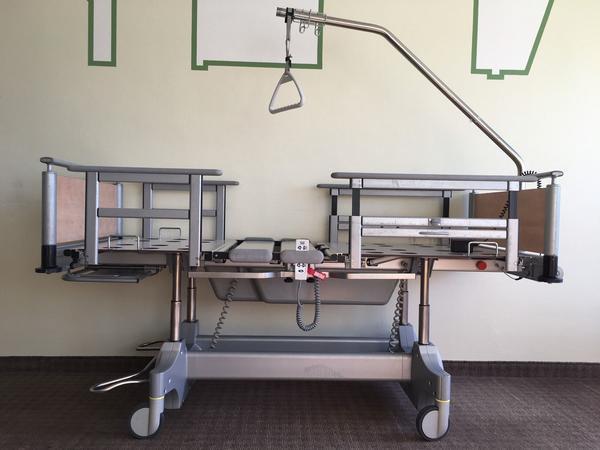 krankenbett kaufen krankenbett gebraucht. Black Bedroom Furniture Sets. Home Design Ideas