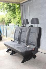 3er Sitzbank für