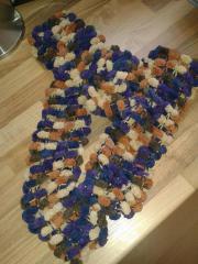 3x Schal