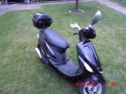 4 Tackt Motorroller (
