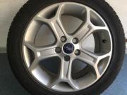 4 x ORIGINAL Ford ALUFELGE