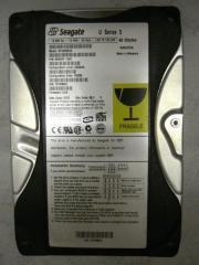 40GB IDE Festplatte