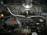 44 kW Diesel-
