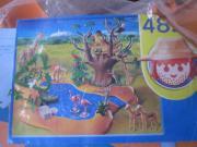 4827 Große Wasserstelle Oase Playmobil
