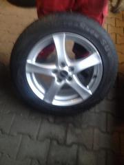 50. 4 Mercedes